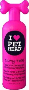 Pet Head Dirty Talk, 475 ml