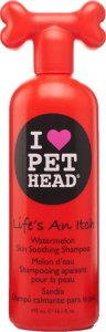 Pet Head Lifes An Itch, 475 ml