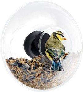 Eva Solo Window Bird Feeder 14cm