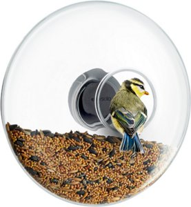 Eva Solo Window Bird Feeder 20cm