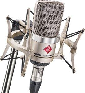 TLM 102 Studio Set