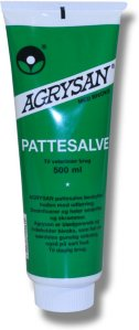 Agrysan Pattesalve 500 ml