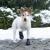 Trixie Walker Active (L-XL) Hundesko