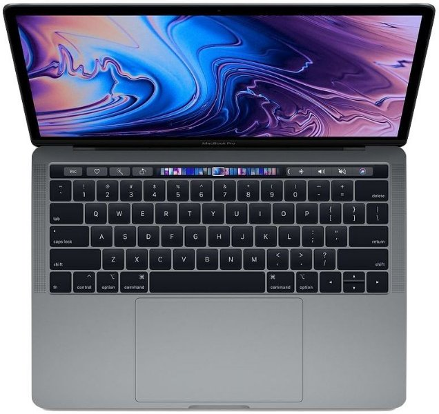 Apple MacBook Pro 13 i5 1.4GHz 8GB 256GB (Mid 2019)