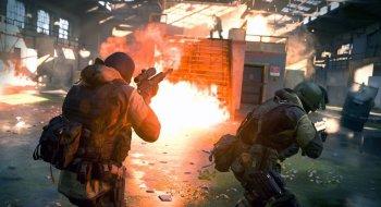 Se fem minutter fra Call of Duty: Modern Warfares nye Gunfight-modus