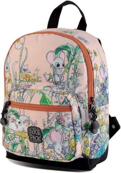 Pick & Pack Backpack