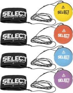 Select Boomerang