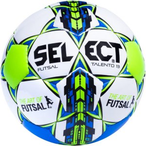 Select Talento Futsal