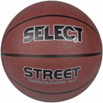 Select Street Basket