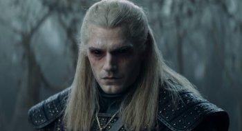 Sverd, monstre og magi i den første traileren for Netflix' The Witcher-serie