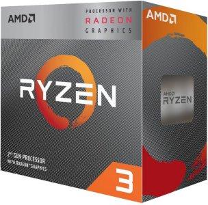 AMD Ryzen 3200G
