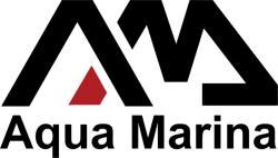 Aqua Marina logo