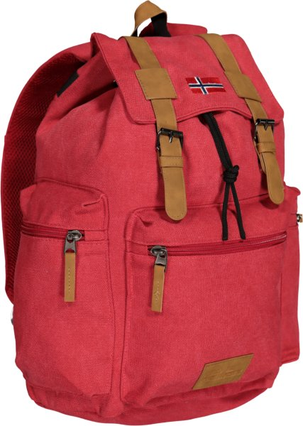 Pure Norway Retro Backpack 22L