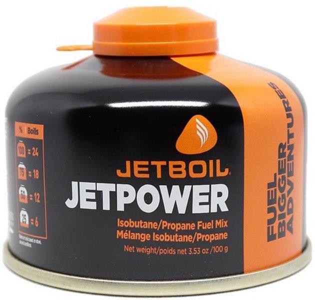 Jetboil Gassboks 100g
