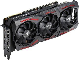 Asus GeForce RTX 2080 Super ROG Strix OC
