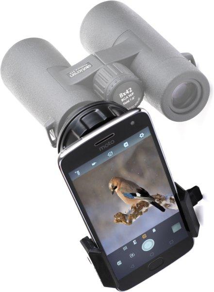 Cortex Universaladapter for Smarttelefon