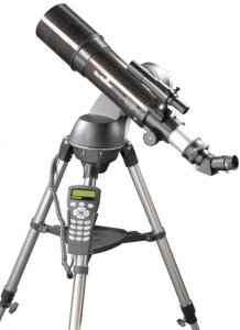 Sky-Watcher Startravel 102 SynScan AZ