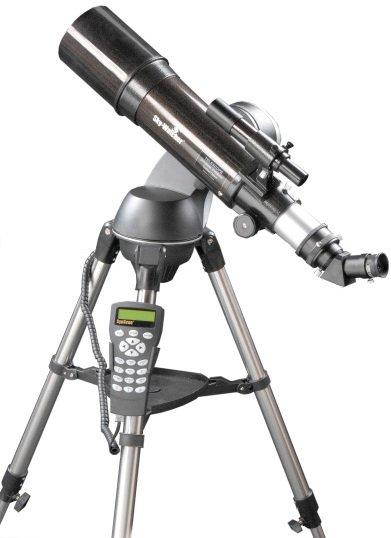 Sky-Watcher Startravel 102 SynScan AZ
