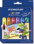 Staedtler Twister Metallic Geléblyanter (6 stk)