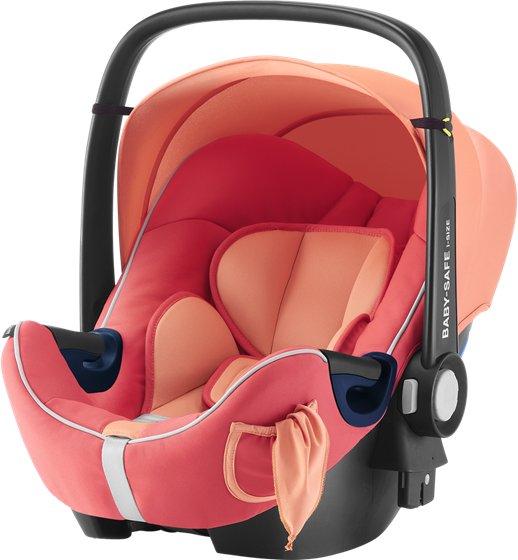 Britax Baby-Safe 2 i-Size (uten base)