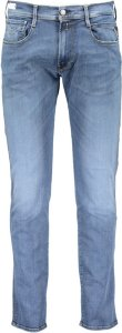 Replay Anbass Hyperflex Jeans (herre)