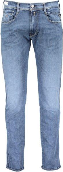 Replay Anbass Hyperflex Jeans (herre)