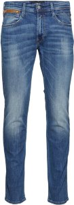 Replay Anbass Coin Zip Jeans (Herre)