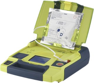 AED G3 Pro