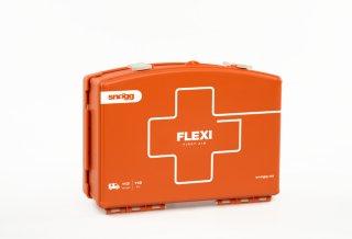 Snøgg Flexi Førstehjelpskoffert