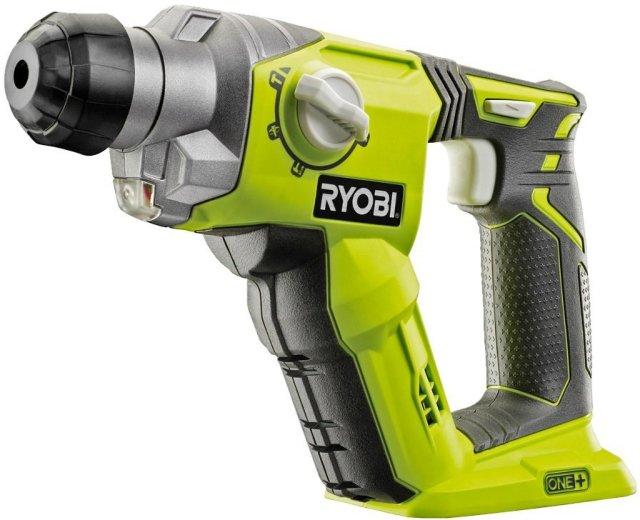 Ryobi One+ R18SDS (Uten batteri)