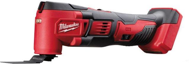 Milwaukee M18 BMT-0 (Uten batteri)