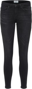 Selected Femme Mid Slim Fit Jeans (Dame)