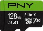 PNY Elite-X Micro SDXC 128 GB