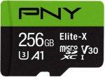 PNY Elite-X Micro SDXC 256 GB