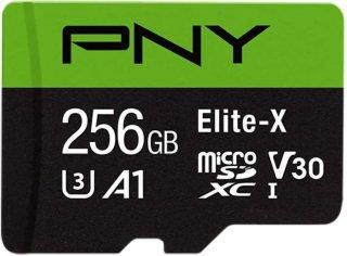 Elite-X Micro SDXC 256 GB
