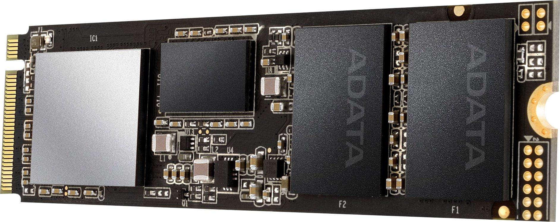 ADATA XPG SX8200 Pro 256 GB DO2xY5
