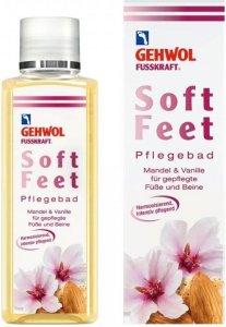 Gehwol Fusskraft Soft Feet Bath 200ml