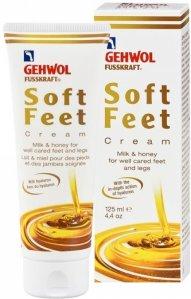 Gehwol Fusskraft Soft Feet Cream 125ml
