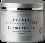 Elixir Cosmeceuticals Pads 15% (60 stk)