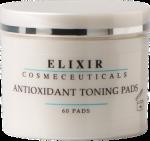 Elixir Cosmeceuticals Antioxidant Toning Pads (60 stk)