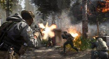 Slik blir flerspillerdelen i Call of Duty: Modern Warfare