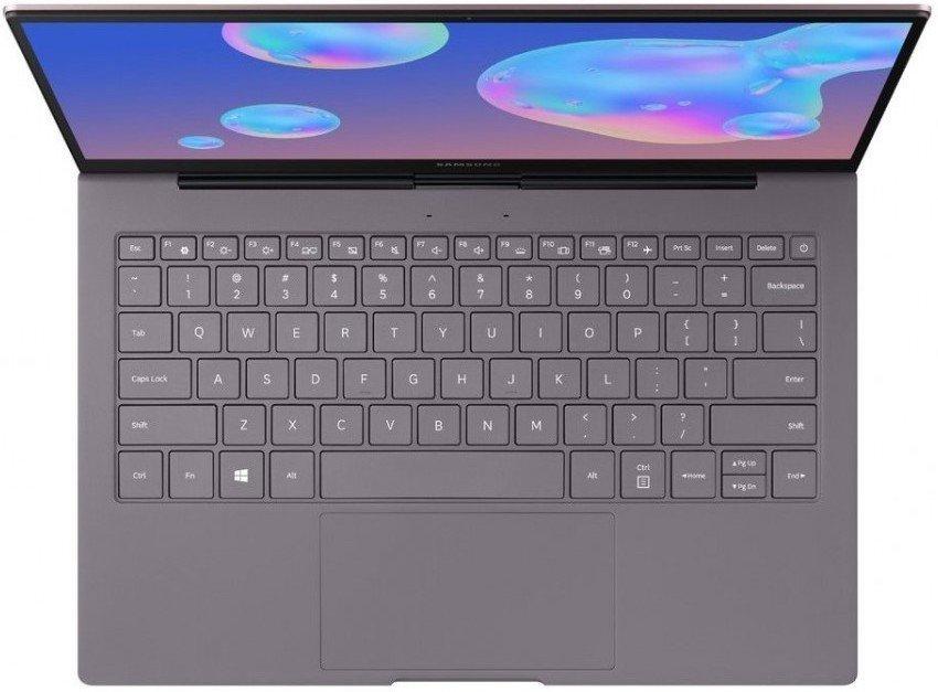 Surface Pro X med 512GB disk og 8GB minne med tastatur SOM