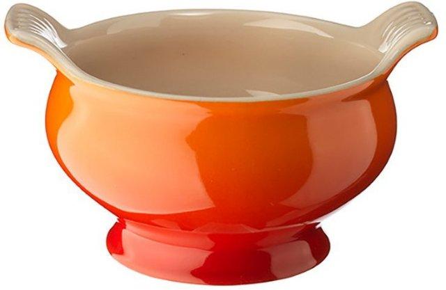 Le Creuset Suppeskål 0,5L