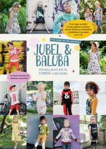 Jubel & Baluba syr balubaklær til større jubelbarn