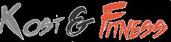 Kost & Fitness logo