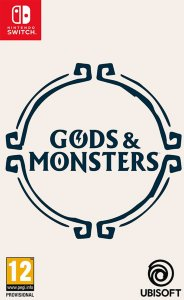 Gods & Monsters til Switch
