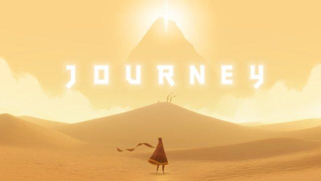 Journey til PlayStation 3