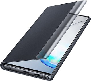Galaxy Note10 Clear View Cover