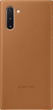 Samsung Galaxy Note10 Lær deksel