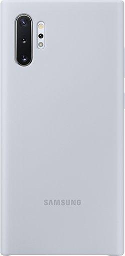 Samsung Galaxy Note10+ Silikondeksel